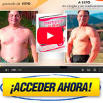 Banner desintegrador de grasa
