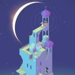 Déjate atrapar por Monument Valley, un mundo mágico hecho juego