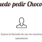 COMO PEDIR CHOCOLATE SLIM